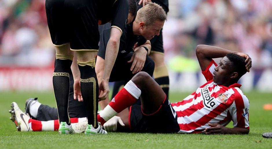 Platz 7: AFC Sunderland - Bildquelle: 2011 Getty Images