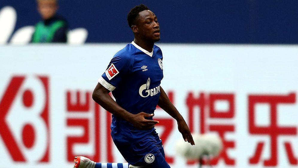 Abdul Rahman Baba verlässt Schalke in Richtung Reims - Bildquelle: Getty