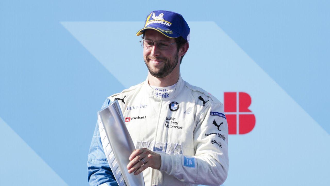 Alexander Sims - Bildquelle: Motorsport Images
