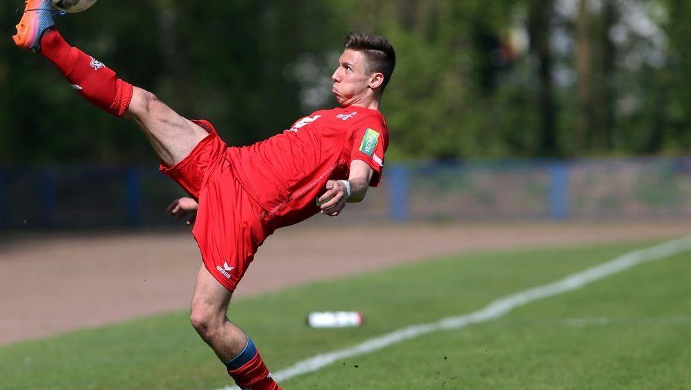 Darko Churlinov geht zum VfB Stuttgart - Bildquelle: FIROFIROSID