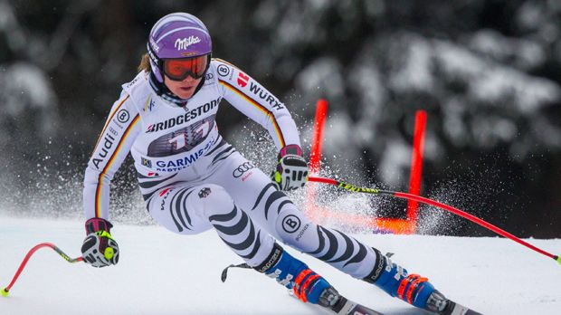 Ski Alpin - Bildquelle: imago/Oryk HAIST