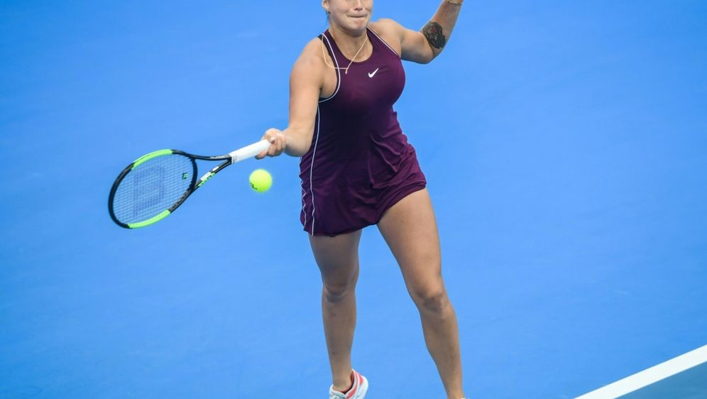 Aryna Sabalenka gewinnt ihr drittes WTA-Turnier - Bildquelle: AFPAFPSTR