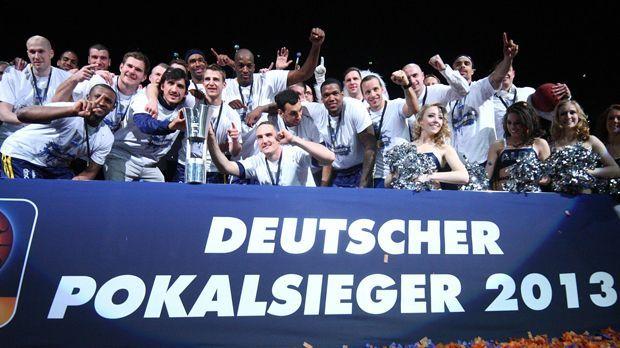 TOP FOUR 2013 - Bildquelle: imago sportfotodienst