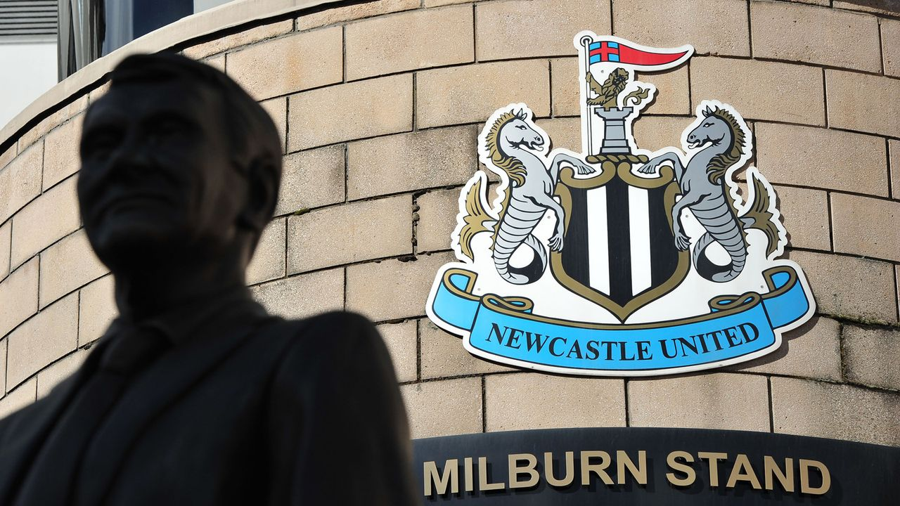 Newcastle United - Bildquelle: 2014 Getty Images