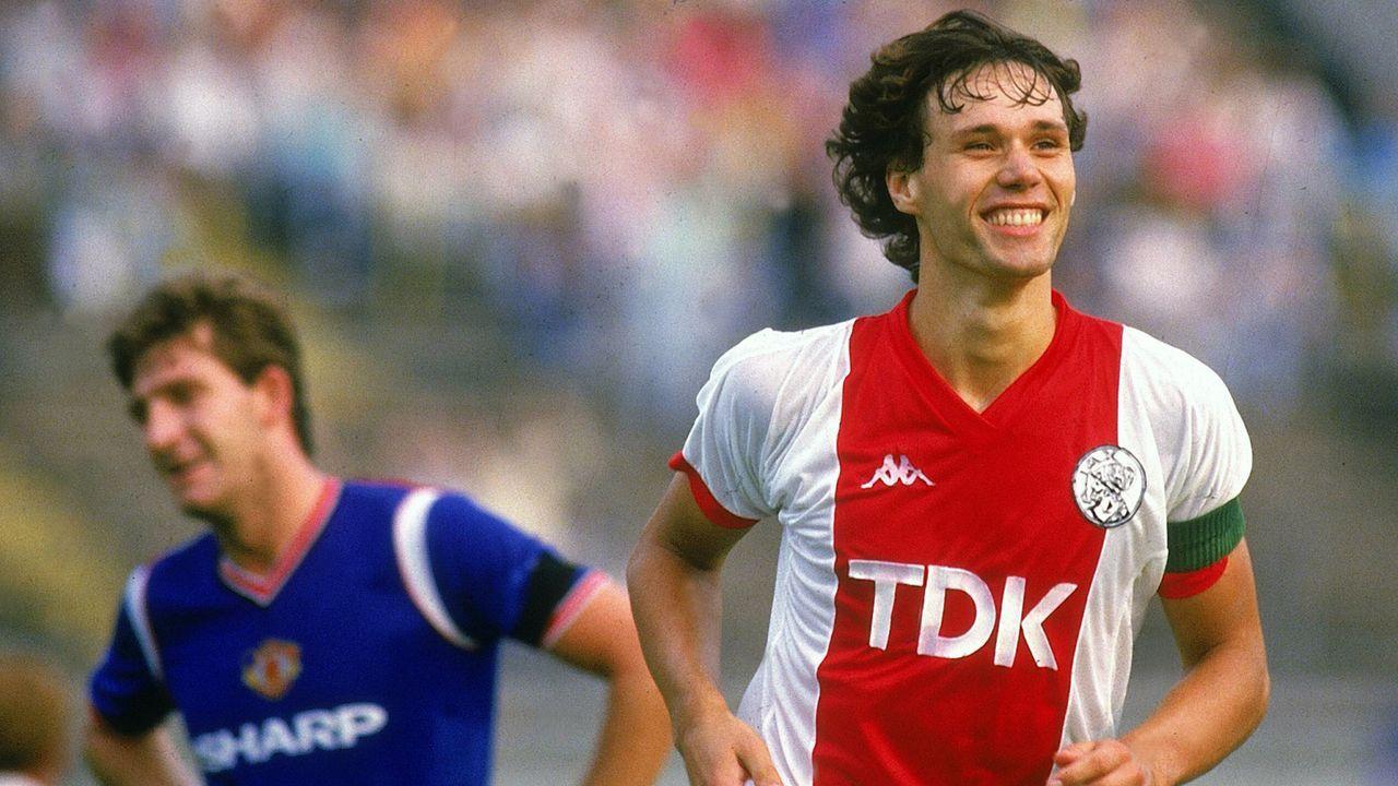 Eredivisie (Niederlande) - Bildquelle: Imago