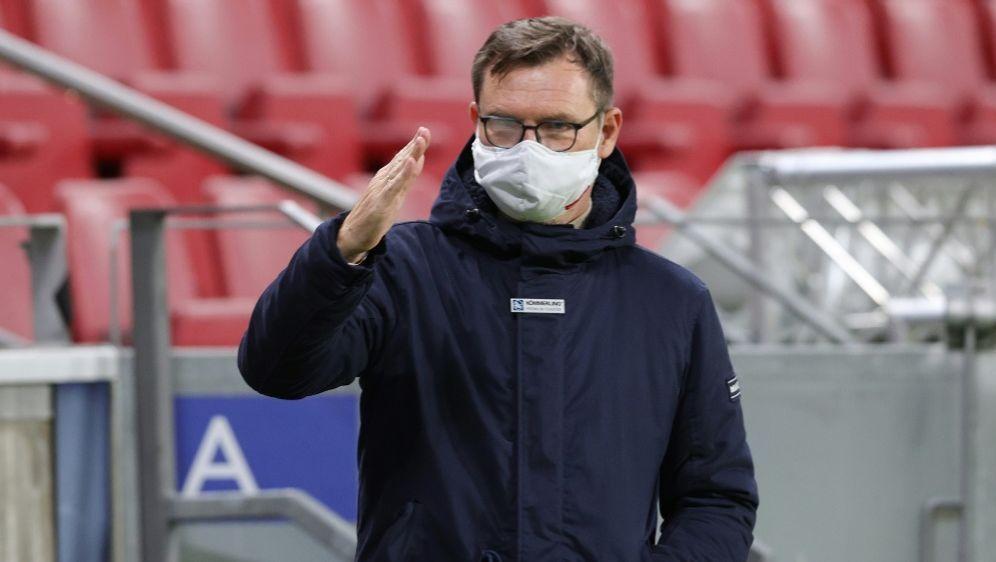 Hofmann seit 2018 Vereinsvorsitzender bei Mainz 05 - Bildquelle: FIROFIROSID