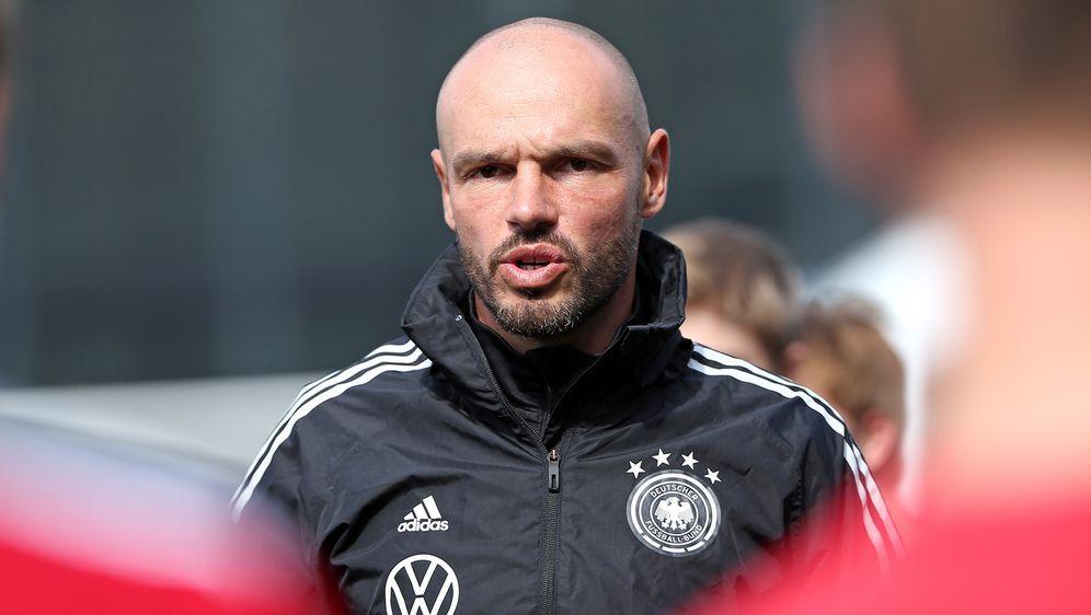 Heiko Westermann ist zurzeit als Co-Trainer der U15-Nationalmannschaft tätig - Bildquelle: 2019 Getty Images