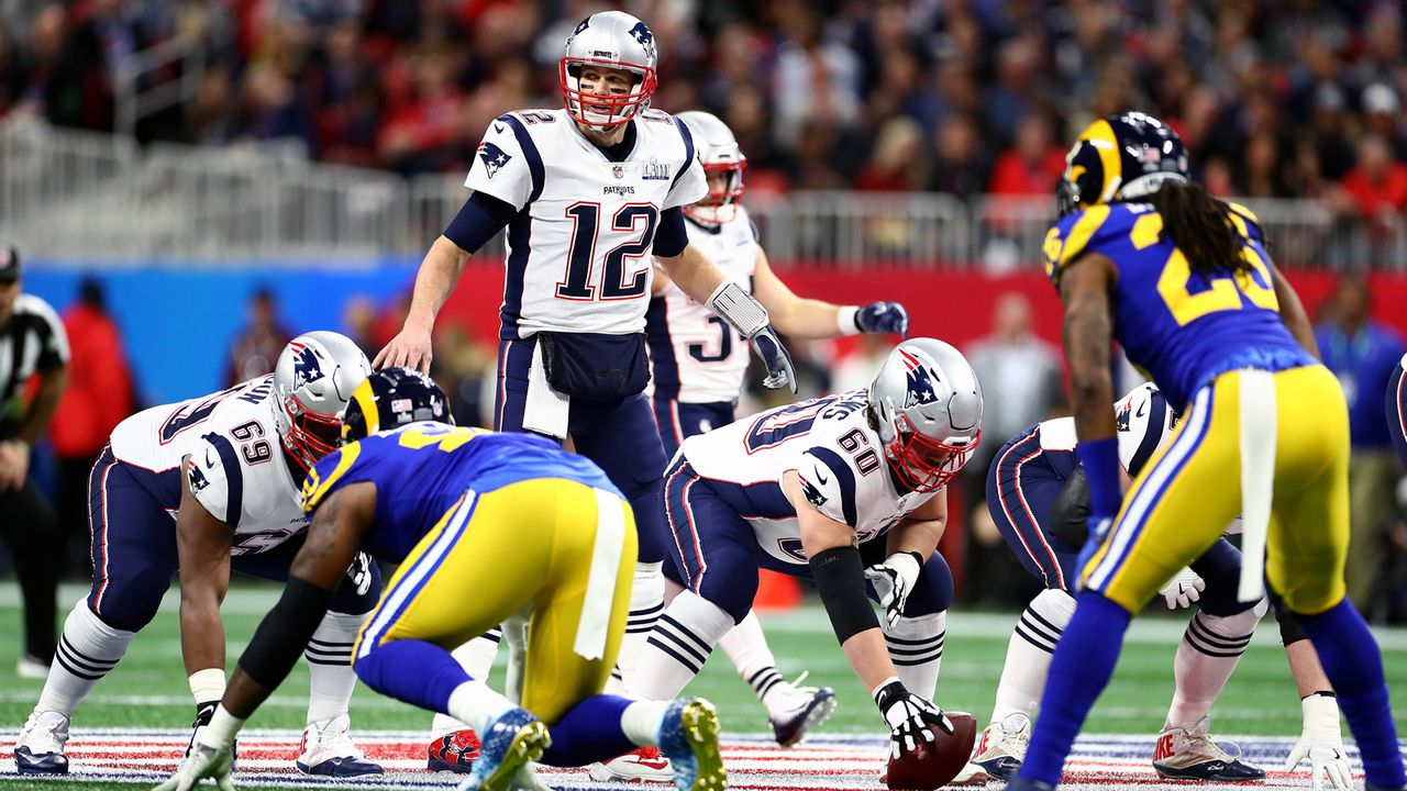 Super Bowl LIII - Bildquelle: 2019 Getty Images