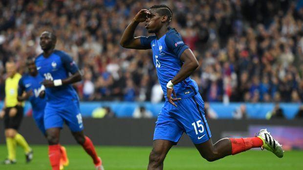 Frankreich vs. Island - Bildquelle: 2016 Getty Images