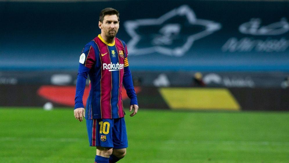 Barcelona verliert gegen Granada mit 1:2 - Bildquelle: FIROFIROSID