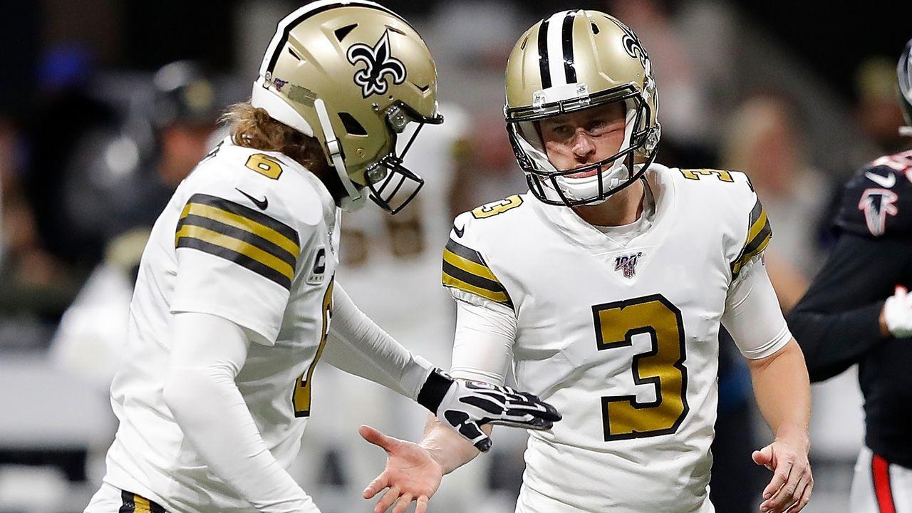 NFC: Special Teams - Bildquelle: Getty Images