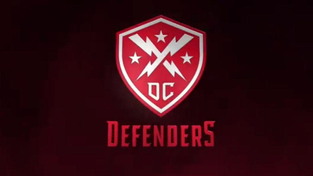 DC Defenders - Bildquelle: Twitter/@xfl2020