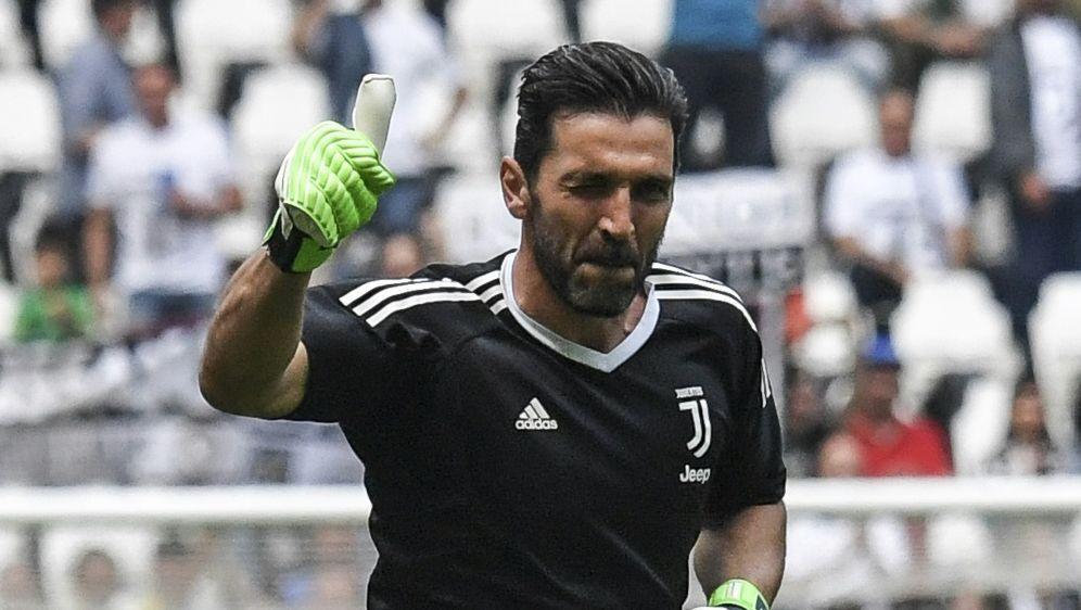 Gianluigi Buffon könnte zu Juventus zurückkehren - Bildquelle: AFPSIDANDREAS SOLARO