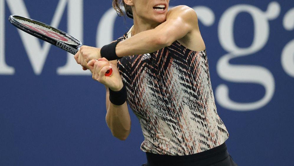 WTA: Petkovic siegt zum Auftakt in Chicago - Bildquelle: AFPSIDAL BELLO