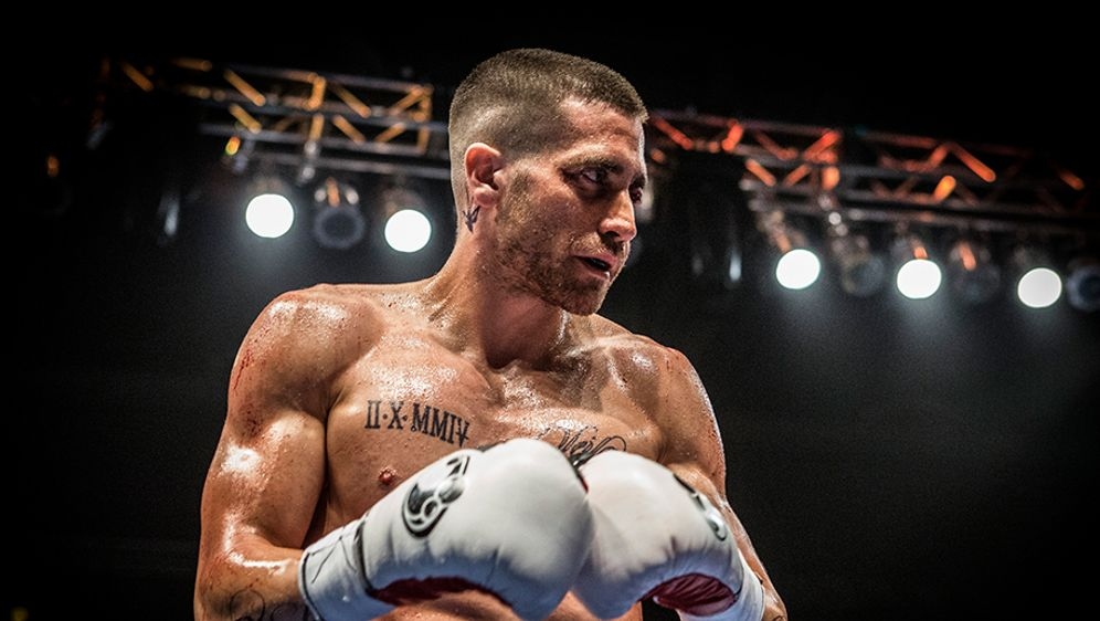 "Jake Gyllenhaal als Boxer im Kinofilm ""Southpaw"" - Bildquelle: 2014 The Weinstein Company. All Rights reserved."