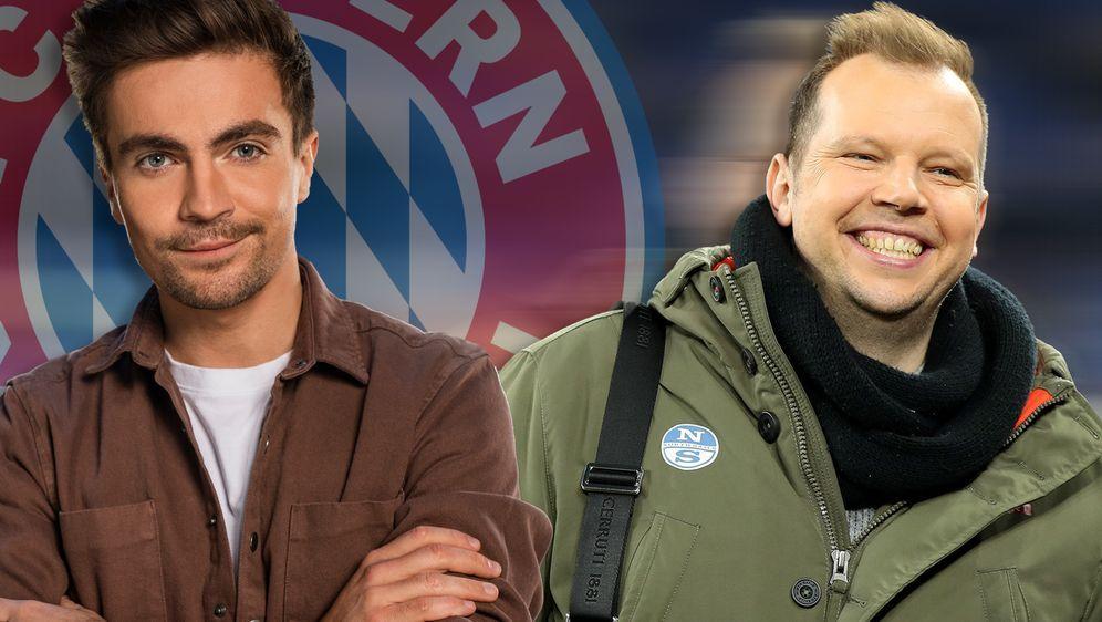 Wolff-Christoph Fuss: Freitag live in der Bundesliga-Webshow - Bildquelle: imago images/Pakusch