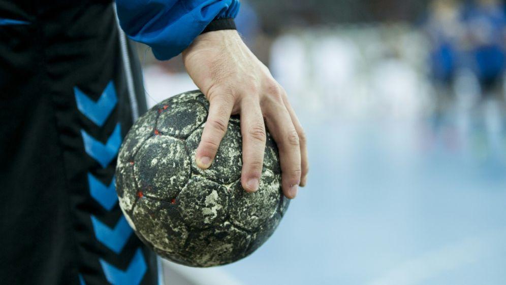 Handball Handball Zweitliga Aufsteiger Hsv Hamburg Mit