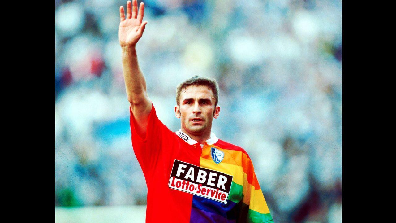 Karriereende beim VfL Bochum 1999 - Bildquelle: imago sportfotodienst