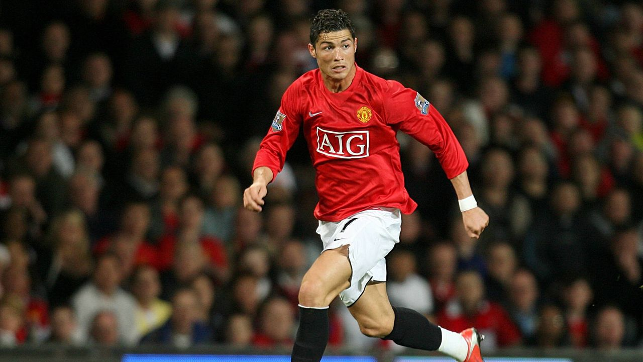 Platz 2: Manchester United  - Bildquelle: imago images/PA Images