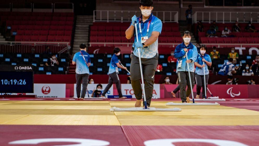 Kornhaß enttäuschte im Nippon Budokan - Bildquelle: AFPSIDPHILIP FONG