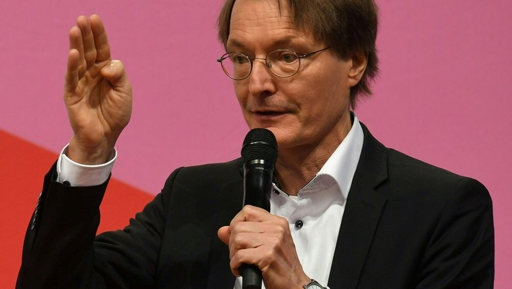Lauterbach Kritik