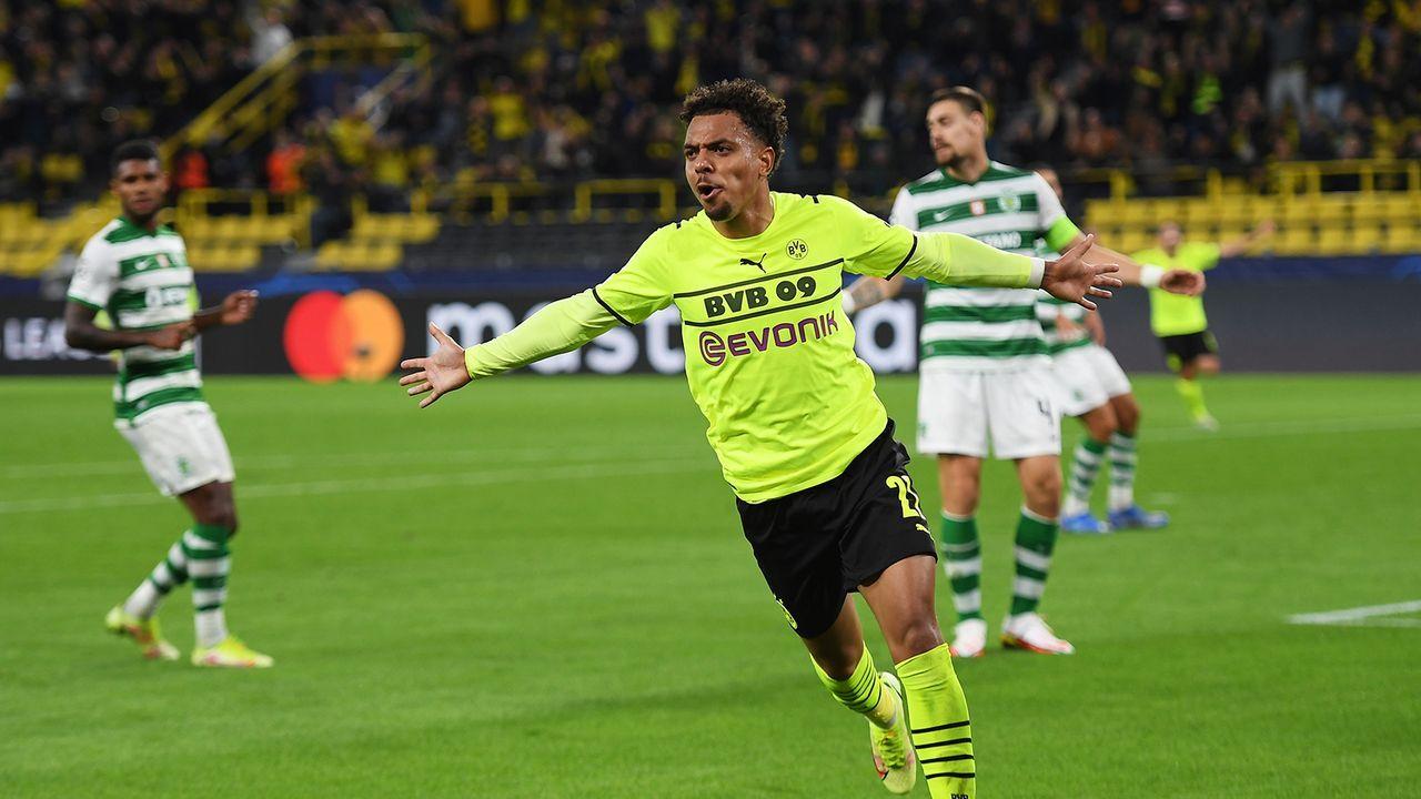 Dortmund bezwingt Sporting: Die BVB-Stars in der Einzelkritik - Bildquelle: Getty Images