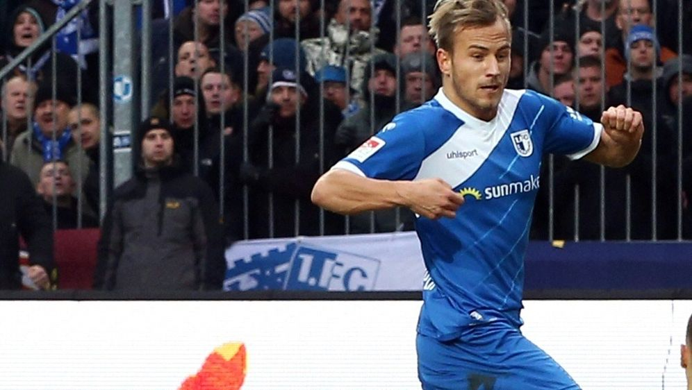 Lohkemper stürmt nächste Saison für Nürnberg - Bildquelle: PIXATHLONPIXATHLONSID