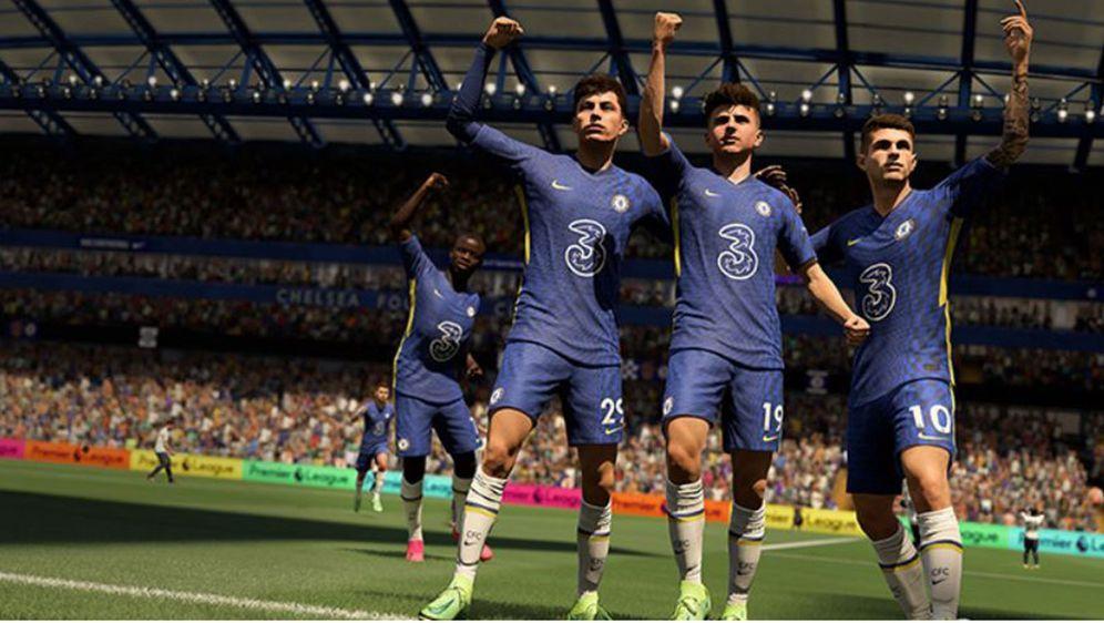 - Bildquelle: FIFA22