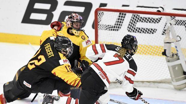 Eishockey Frauen