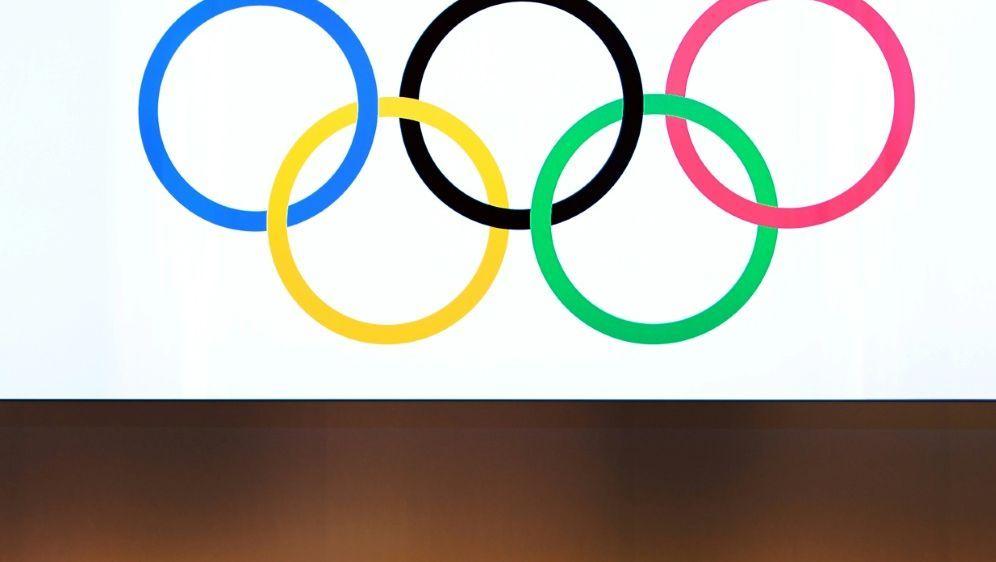 Der BGH hat über Olympia-Werbebegriffe entschieden - Bildquelle: PIXATHLONPIXATHLONSID