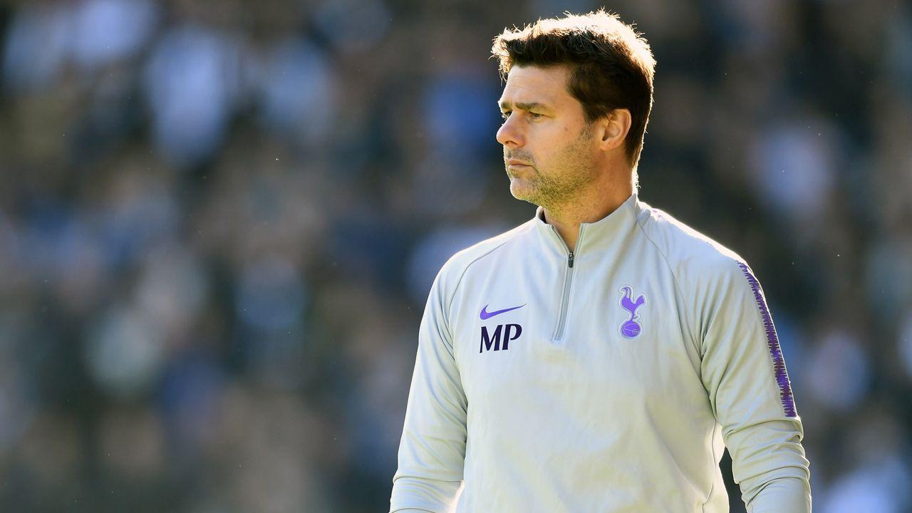 Mauricio Pochettino (Tottenham Hotspur) - Bildquelle: 2018 Getty Images