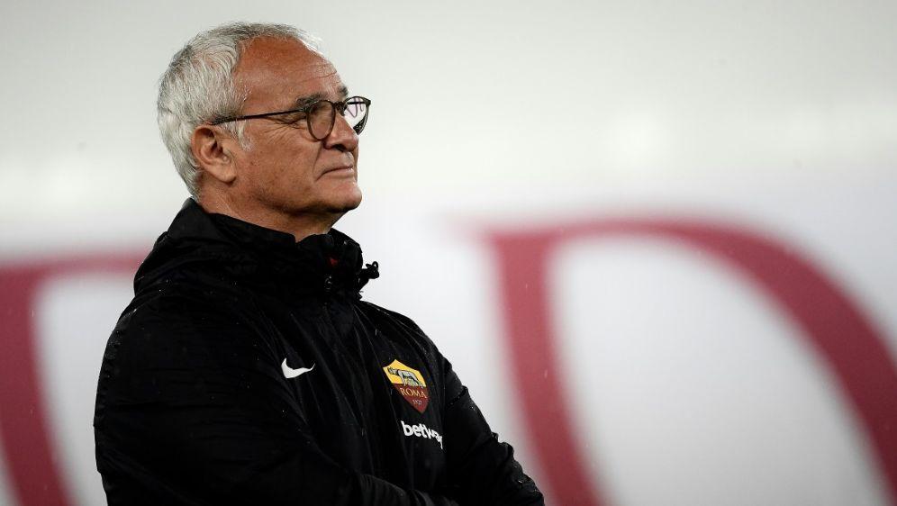 Premierensieg für Ranieri mit Genua - Bildquelle: AFPSIDFILIPPO MONTEFORTE