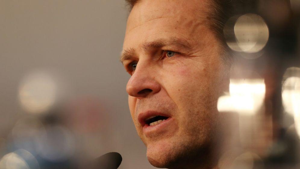 Bierhoff sieht Parallelen zum WM-Team 2010 - Bildquelle: FIROFIROSID