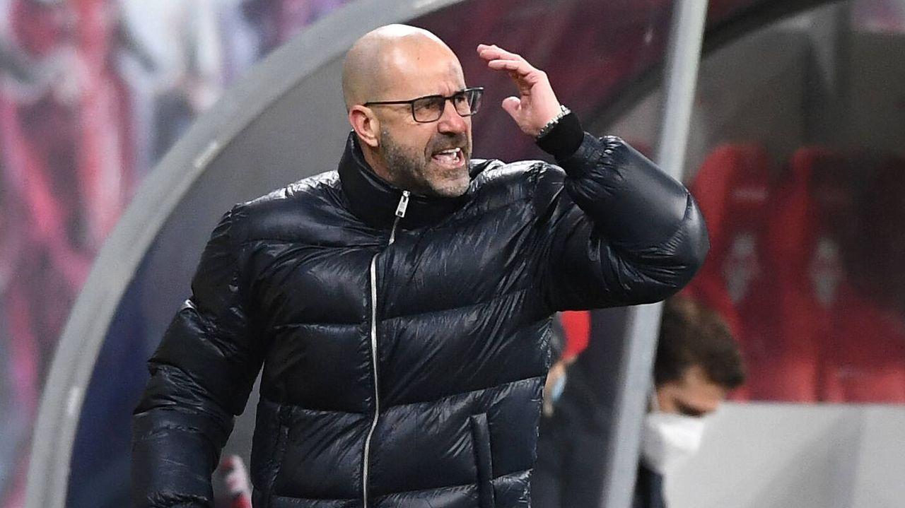 Platz 6: Bayer Leverkusen - Bildquelle: imago images/Revierfoto