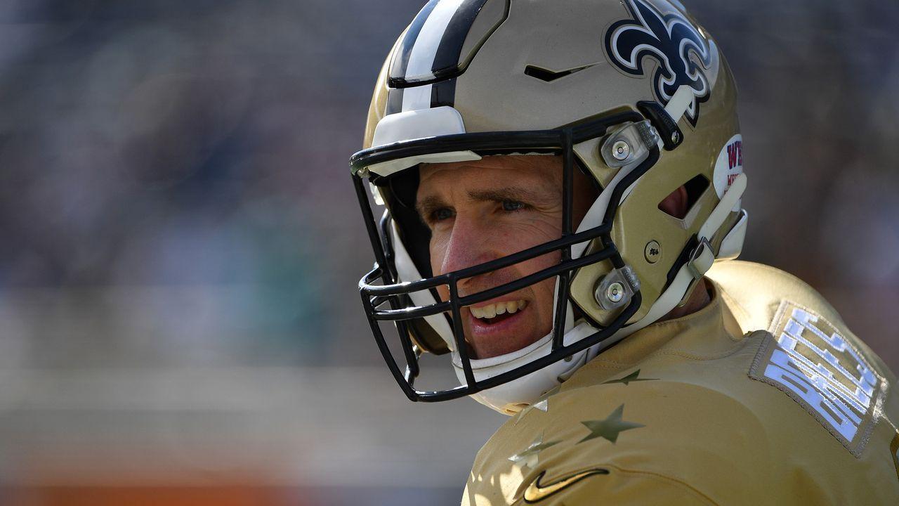 New Orleans Saints - Bildquelle: 2020 Getty Images