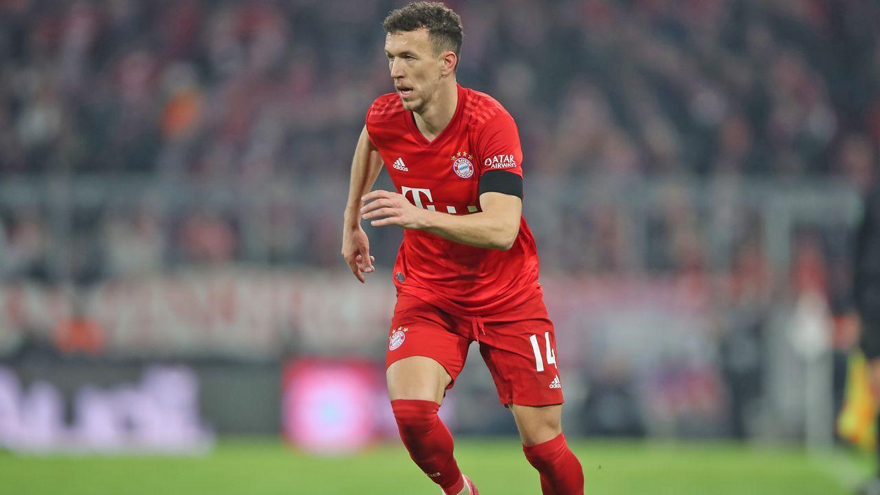 Ivan Perisic (FC Bayern München) - Bildquelle: getty