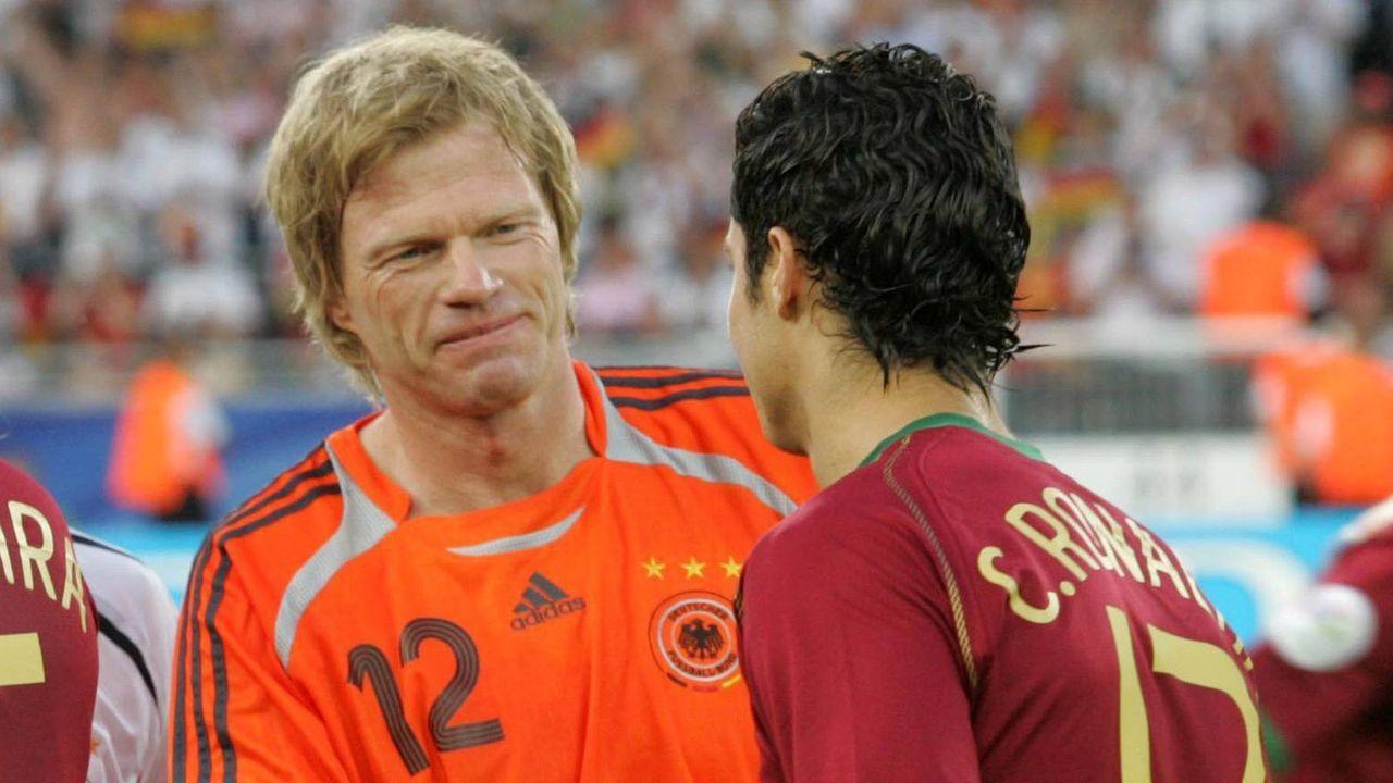 WM 2006 - Spiel um Platz 3 - Bildquelle: 2006 imago