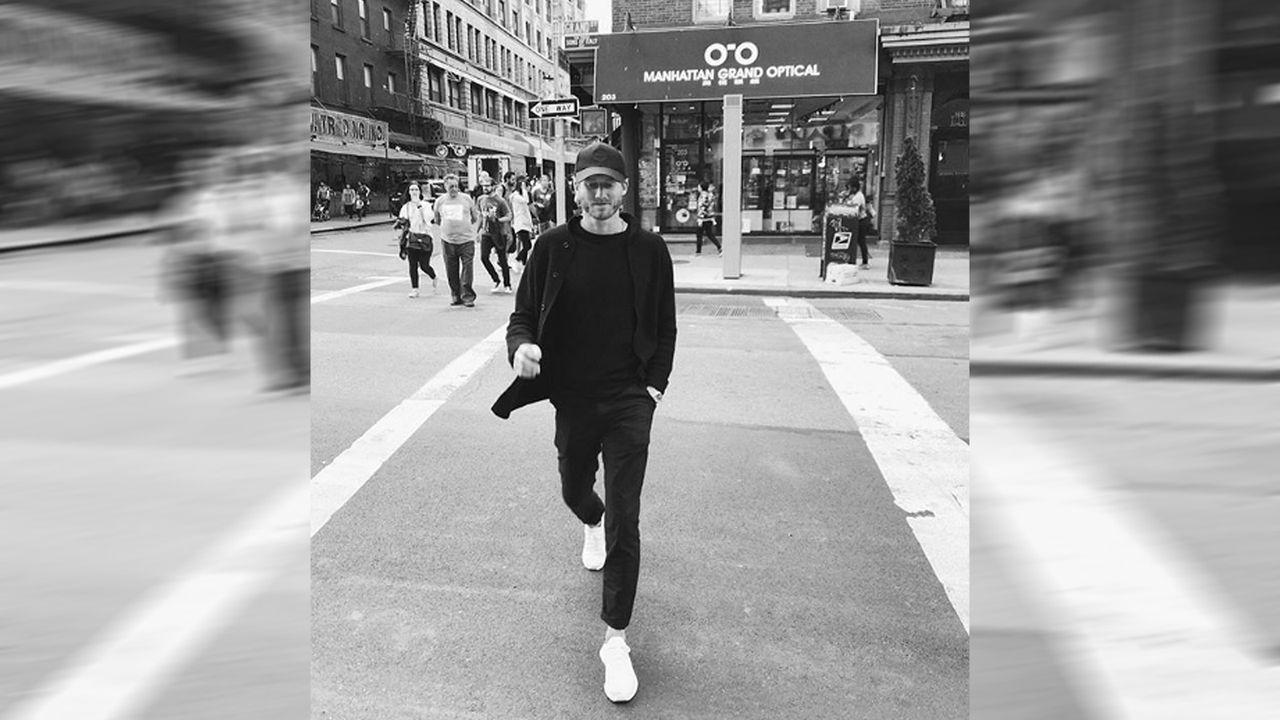 Andre Schürrle (Borussia Dortmund) - Bildquelle: andreschuerrle/instagram