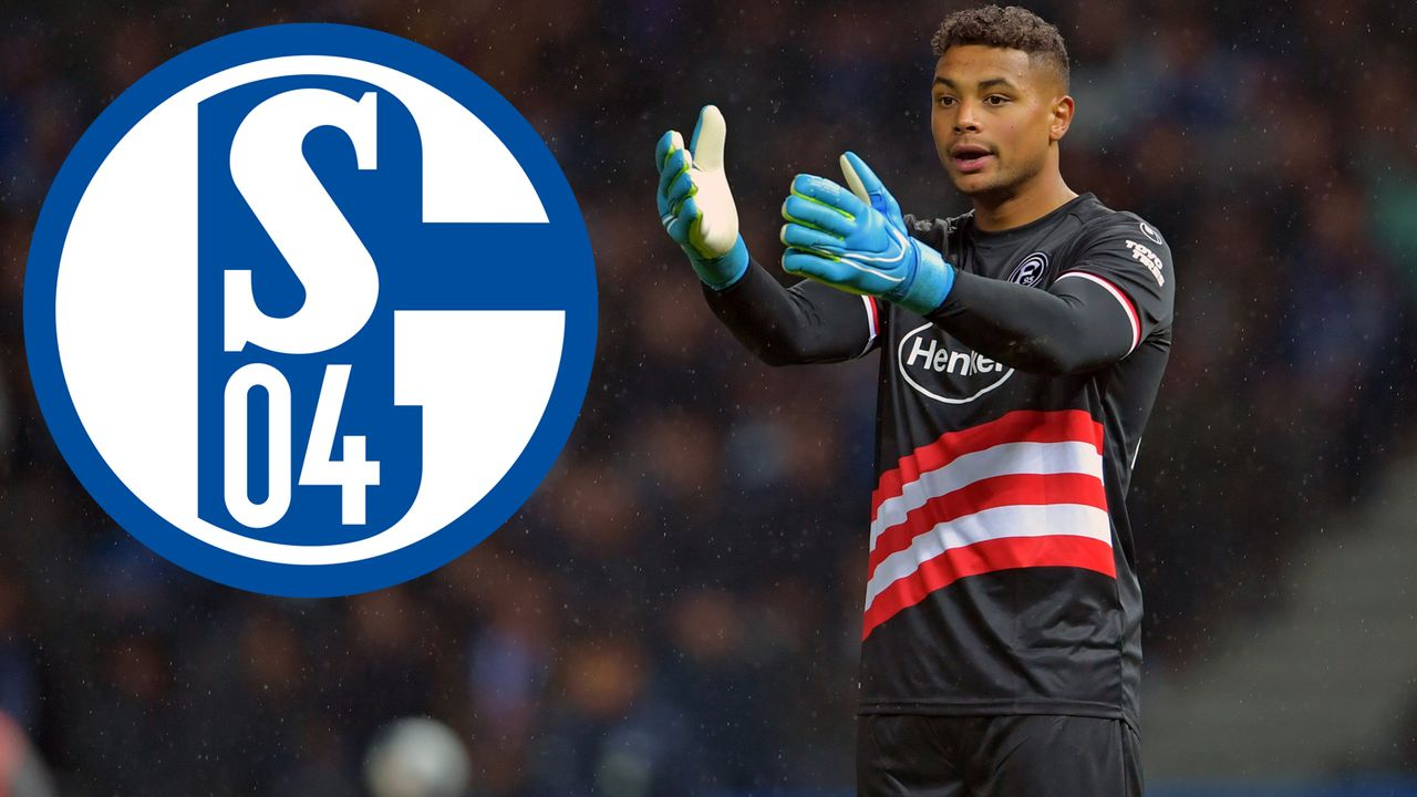 Zack Steffen (Fortuna Düsseldorf/Manchester City) - Bildquelle: 2019 Getty Images