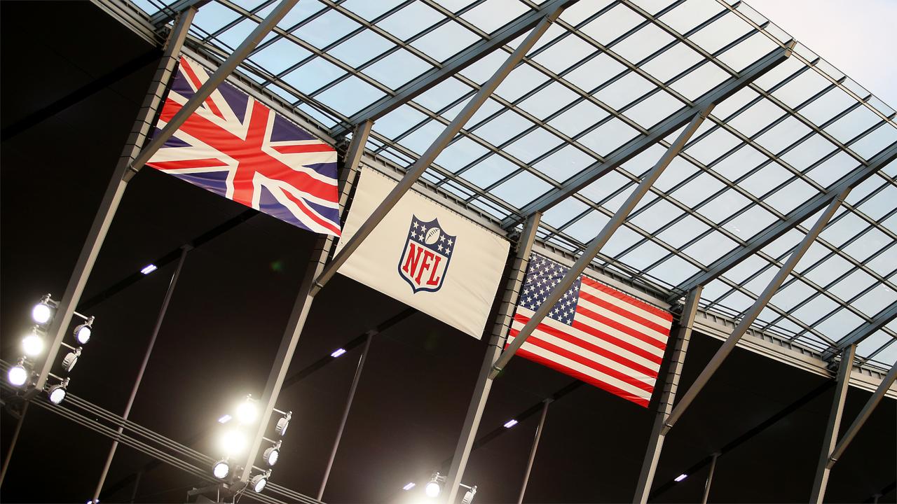 Der Fan-Guide zu den NFL London Games 2021 - Bildquelle: Getty Images