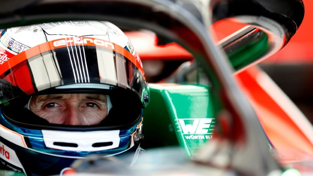 Rene Rast wird Audi-Stammpilot in der Formel E - Bildquelle: Audi Motorsport CommunicationsLATAudi Motorsport CommunicationsLATAudi Motorsport CommunicationsLAT