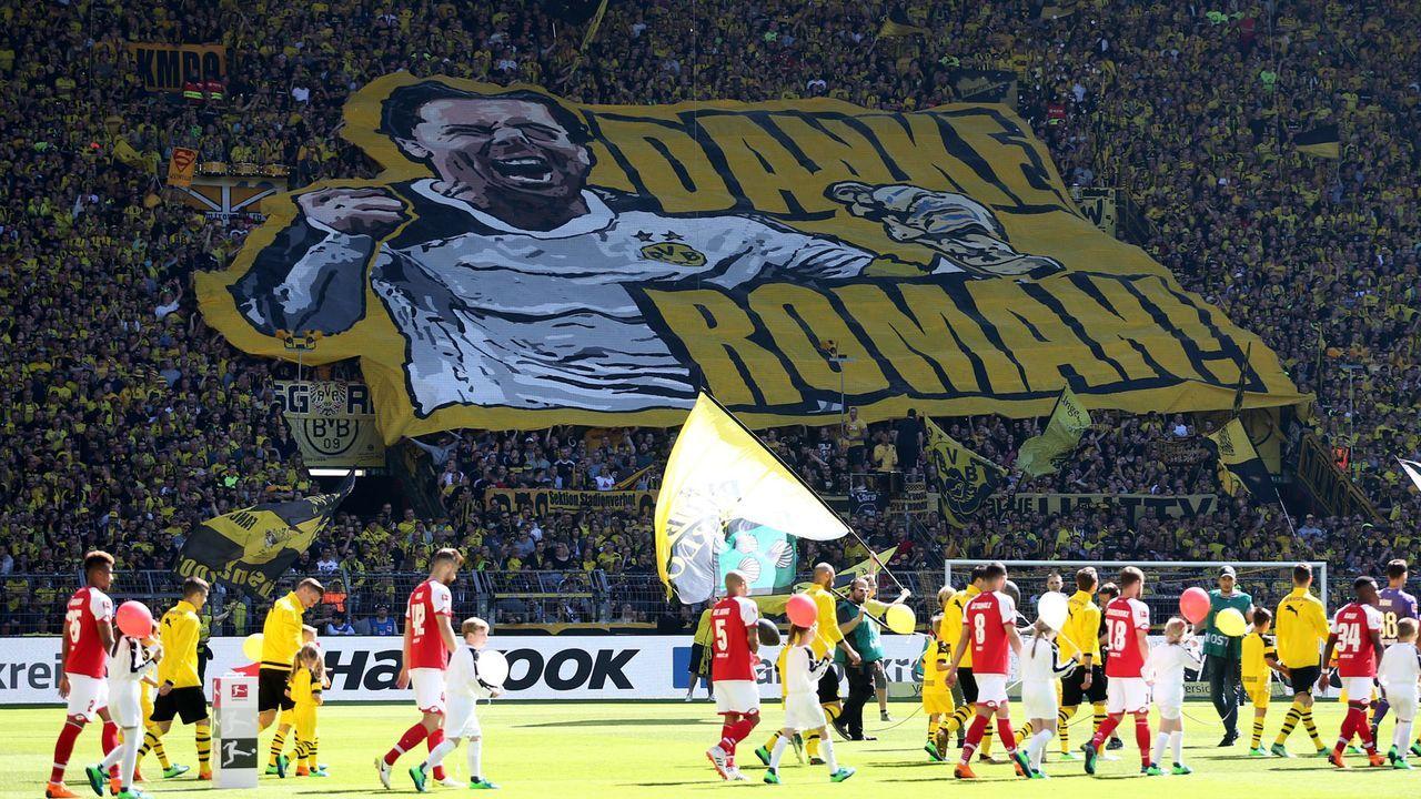 Borussia Dortmund - Bildquelle: 2018 Getty Images