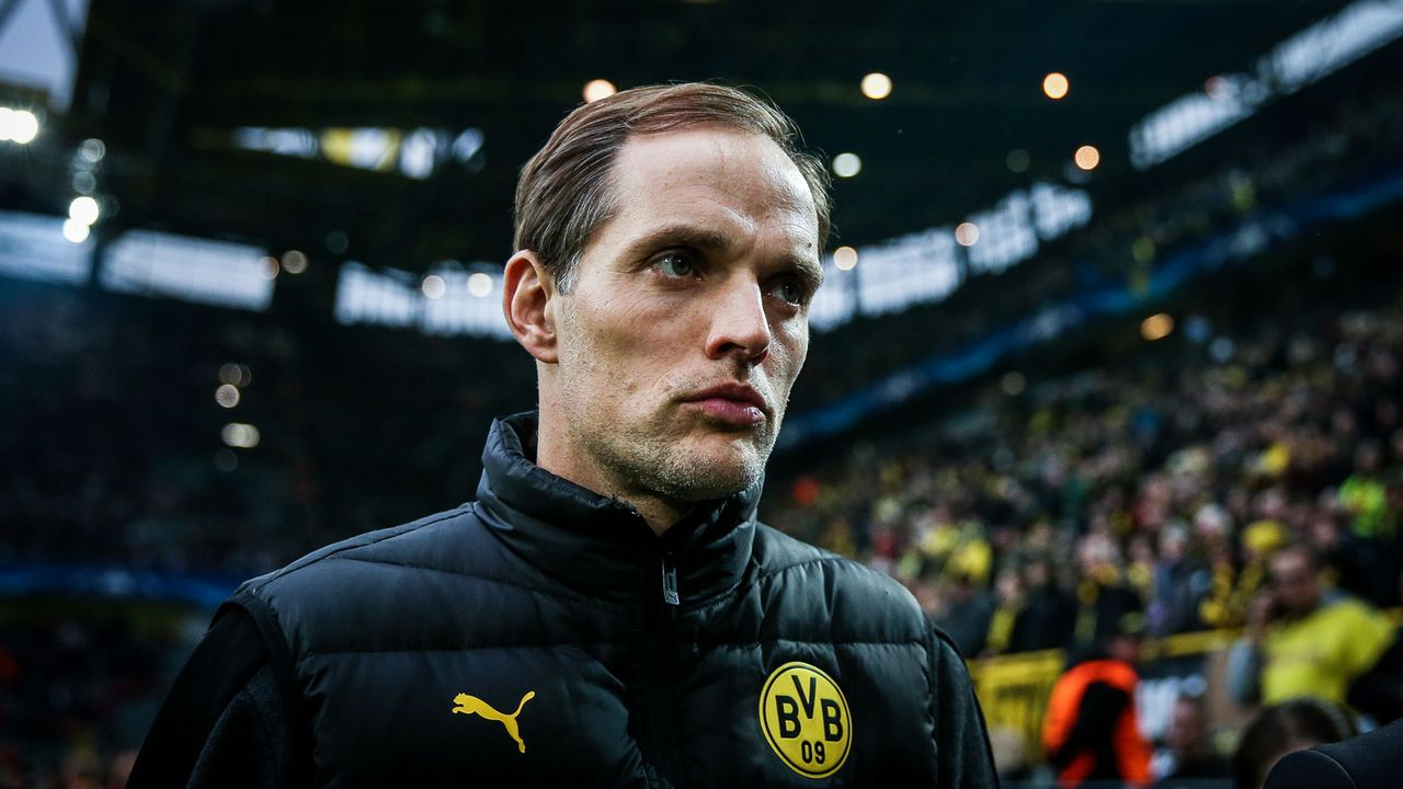 Thomas Tuchel - Bildquelle: Getty