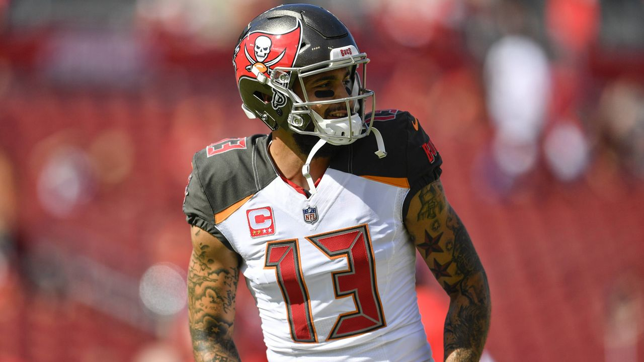 Tampa Bay Buccaneers: Mike Evans (Wide Receiver) - Bildquelle: imago/Icon SMI