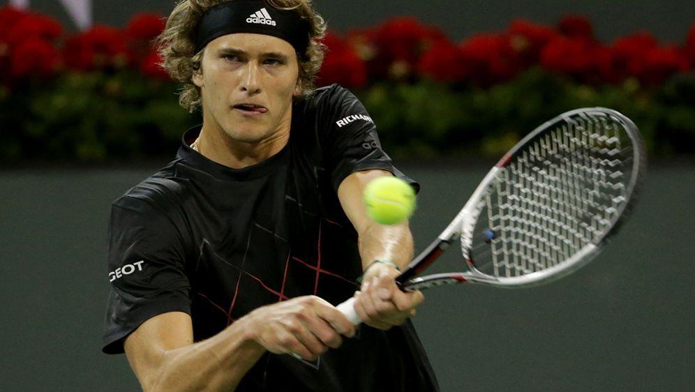 Kicker De Tennis Live