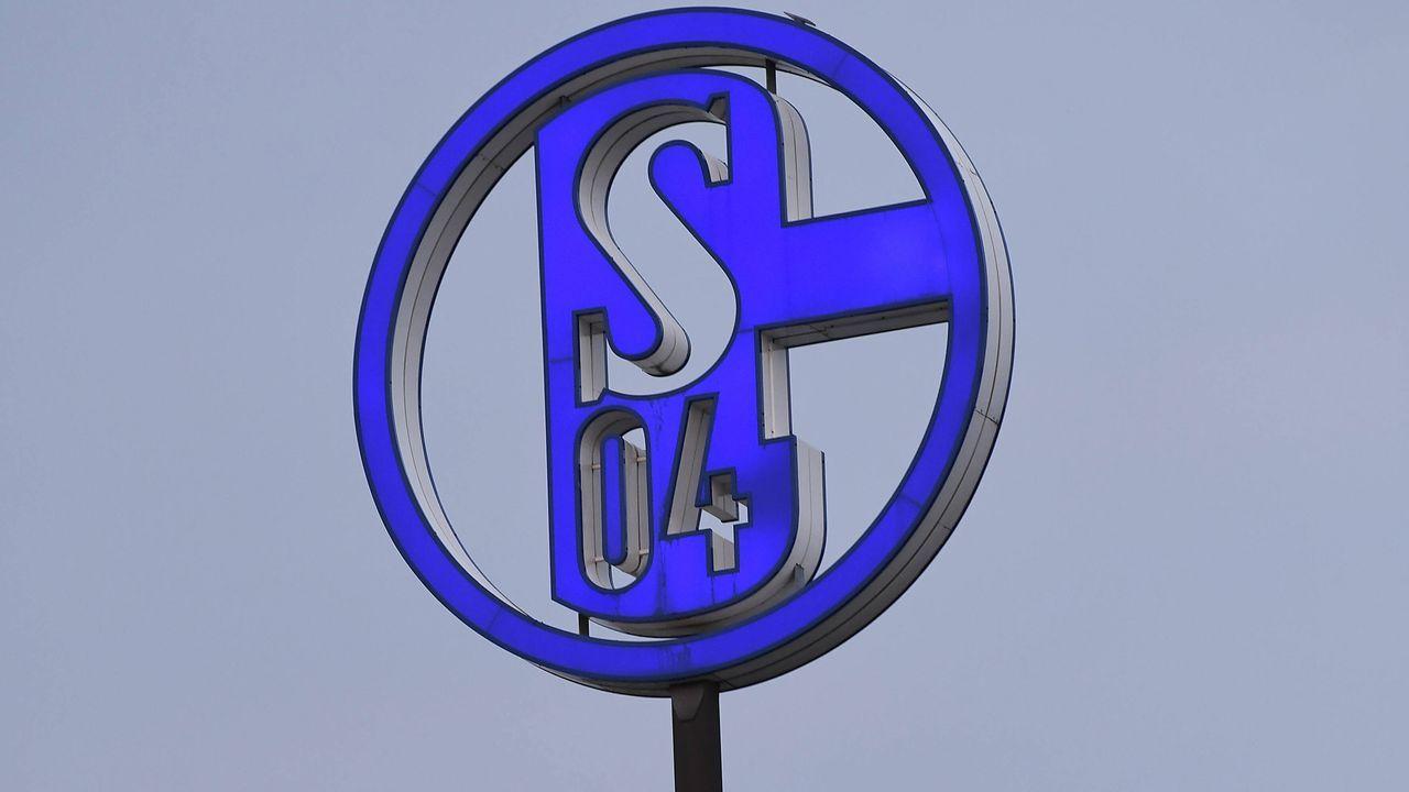 Platz 10 (geteilt): FC Schalke 04 - Bildquelle: imago images/Revierfoto