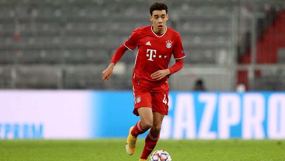 Bayern München Trikot 2021/16