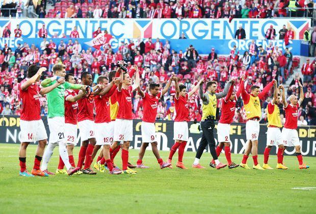 Mainz toppt den eigenen Rekord - Bildquelle: getty