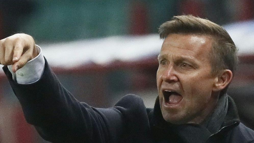 RB Leipzig hat gegen den HC Montpellier verloren - Bildquelle: AFPPOOLSIDMAXIM SHIPENKOV