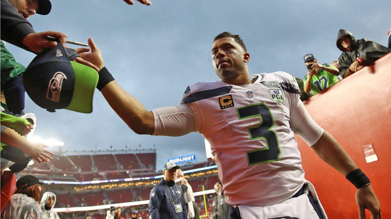 Rekordverdiener der NFL - Bildquelle: Getty